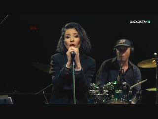Мақпал Жұмабай - «АÝA»