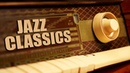 Jazz Classics • Soft Jazz Saxophone Instrumental Music for Relaxing, Dinner, Study