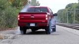 Ford F150 burnout #coub