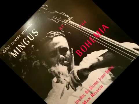 All The Things You C-Sharp by Charles Mingus