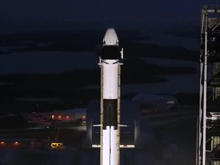 SpaceX and NASA have completed thousands of hours of tests, analyses, and reviews in preparation for Crew Dragon's first flight