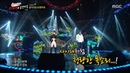 [King of masked singer] ep. 43 The captain of music - Like a night on saturday 20160916