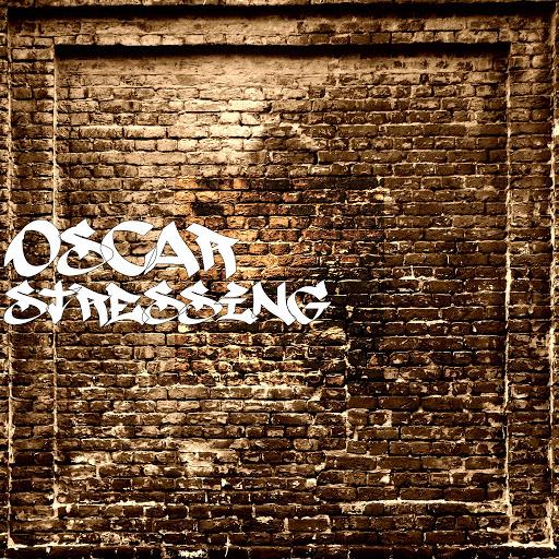 Oscar альбом Stressing