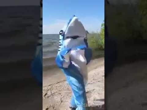 Shakira Hi акула Ржач Смеемся до слёз
