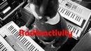 Kraftwerk - Radioactivity (new Cover)