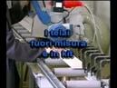 Как натягивают холсты на итальянской фабрике Belle Arti