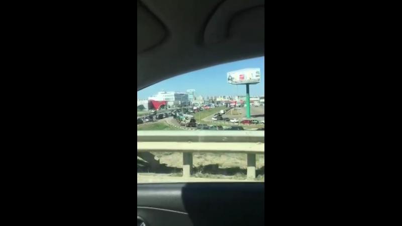 Тургеневское шоссе.