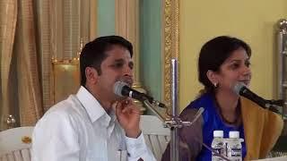 Шрикант Сола и Шивани Сола. За пределами свободы. Мумбай 2013 часть 2 из 3