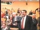 Последнее заседание ГосДумы 22 декабря 1995 года