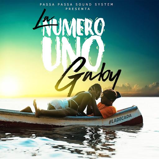 Gaby альбом La Número Uno