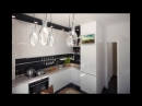 Современный дизайн однокомнатной квартиры 37 кв.м.mp4