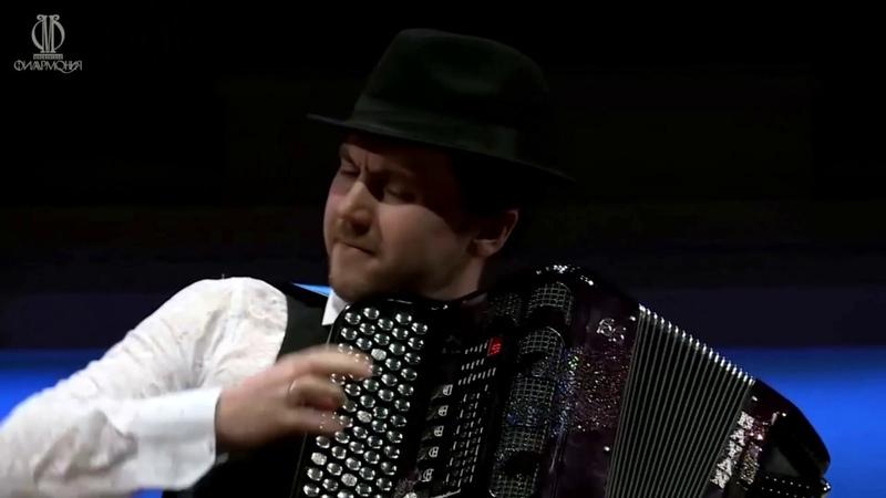 Divertissement - Aydar Gaynullin (accordion/баян)