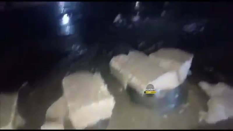 В новосибирской новостройке затопило крышу и 4 этажа