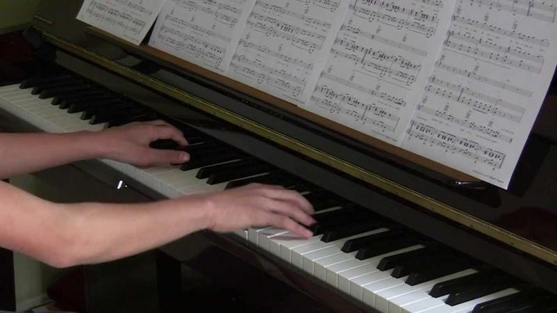 Love Me Again - John Newman   Piano Cover
