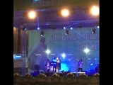 Выступление Ирины Дубцовой в Липецке