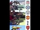 Звуки АПЛ | Английская Премьер-Лига