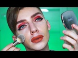 Андрей Петров 10 ошибок макияжа