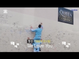 [RUS] CNBLUE In Love with Switzerland. Ep.14