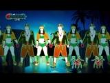 Just Dance 3 Jamaican Dance - Konshens