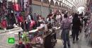 В сирийском Алеппо ожил древний рынок
