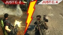 Just Cause 2 BETTER?! than Just Cause 4   PC   ULTRA