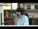 Sungjong Midnight Black 180828 DW said theyve been having individual schedule lately Only have few hours spent SJ Agre