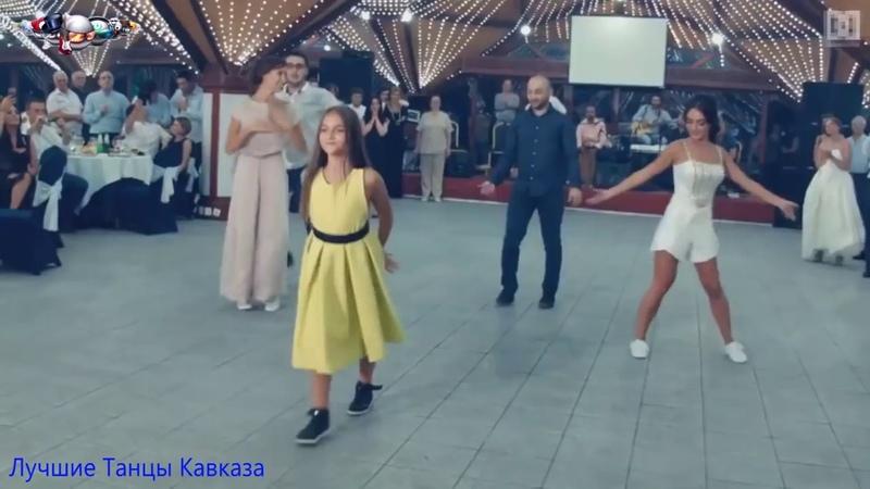 ქართული საუკეთესო ცეკვა ქირწილში