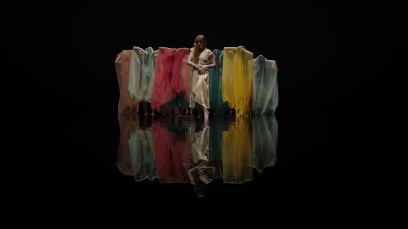 Florence The Machine - Big God