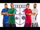 VIDEO MAGLIE ACF FIORENTINA 2018 - 2019 LE COQ SPORTIF