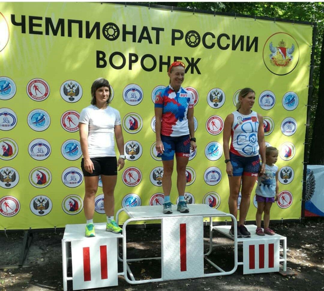 Ольга Михайлова, Светлана Николаева, Светлана Хвостункова