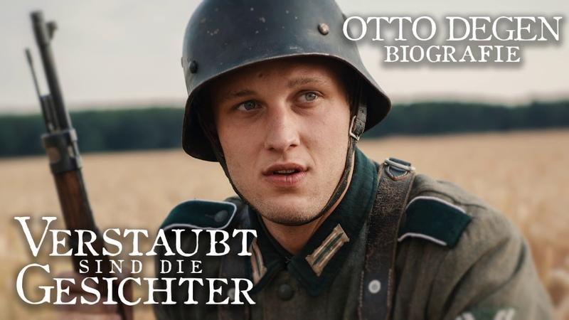Biographie 01 Otto Degen Audio