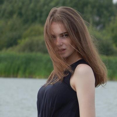 Елизавета Галкина