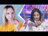 BLACKPINK - Don't Know What To Do @ SBS Inkigayo REACTIONРЕАКЦИЯ KPOP ARI RANG