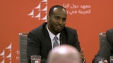 Gulf Rising GCC-Horn of Africa Relations
