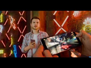 ASUS Zenfone Max Pro M1  идеальный смартфон среднего класса
