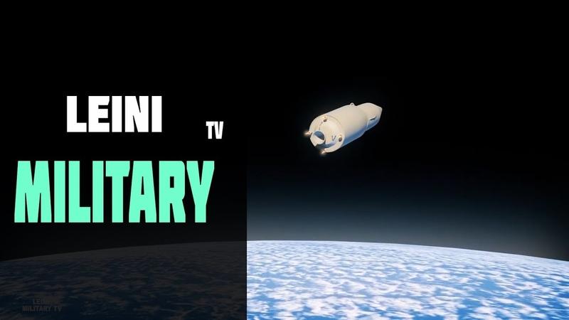Ракетный комплекс «Авангард» идёт в серийное производство
