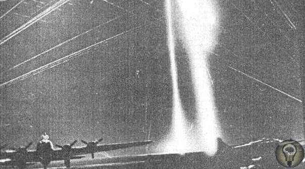 ПРОЕКТ «ФРЭНТИК»: СЕКРЕТНАЯ БАЗА США В СССР. Во время войны союзникам требовались базы для переправки вооружения и взрывчатки. В 1943 году на оккупированных территориях союзники сбросили более