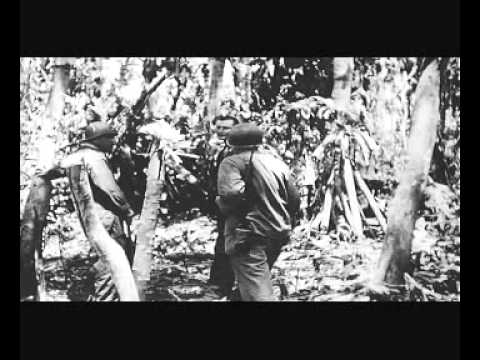 The Battle for the Marianas 1944 Pacific War film WWII movie world war II