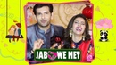 Jab We Met 33rd Episode With Rahul Sharma Shivani Tomar | Telly Reporter Exclusive