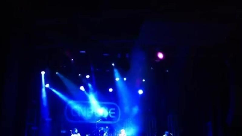 20120922 CNBlue - Y, Why [Live at London indigO2 ]