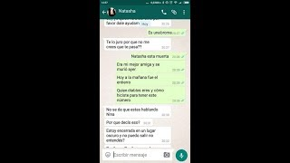 Cómo espiar conversaciones de un WhatsApp ajeno 2019