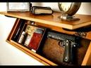 Amazing SECRET DRAWER Compartments FURNITURE Compilation
