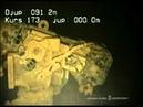 Погибшая подлодка РИФ (Bars, Gepard) на дне Baltic Sea 2009