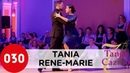 Tania Heer and René Marie Meignan Ríe payaso