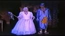 Paul Zerdin, Brenda Cowling and Caroline Kennedy Cinderella 1993 HD