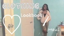 Clothing haul Lookbook CWH Day 6