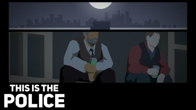This Is the Police ► Beer under the moon(Пиво под луной) №16
