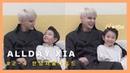 [ALLDAY_XIA] EP 2-4 : 안녕샤토드 - 뮤지컬 엘리자벳 막공현장 👋🏻ㅣ김준수(XIA)