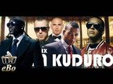 Don Omar Ft. Lucenzo, Daddy Yankee, Akon &amp Pitbull - Danza Kuduro (Remix)
