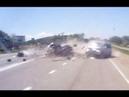 Жесткие аварии Май 2016 третья неделя